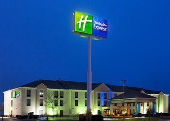 ‪Holiday Inn Express Wilmington‬