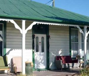 Pinedale Backpacker Lodge & Apartment