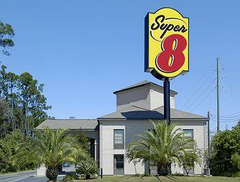 Super 8 D'Iberville/Biloxi Area