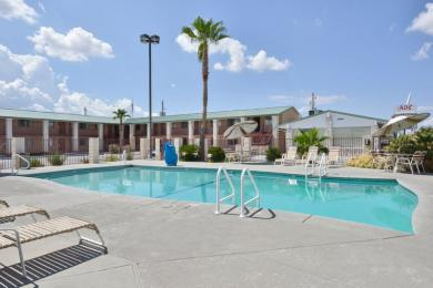 Photo of BEST WESTERN PLUS Kings Inn & Suites Kingman