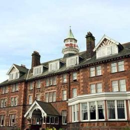 Photo of Best Western Station Hotel Dumfries