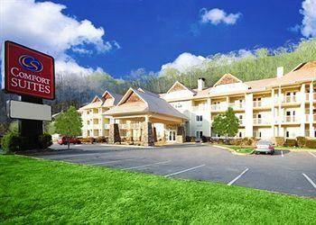 Photo of Comfort Suites Cherokee