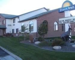 ‪Days Inn Sheridan‬
