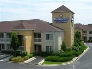 Extended Stay America - Baltimore - BWl Airport - International Dr.