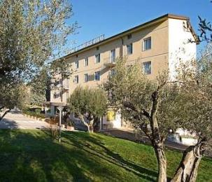 Photo of Hotel Tirrenus Perugia