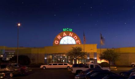 MCM Grande Hotel