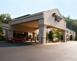 Photo of Hampton Inn Franklin