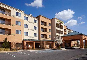 ‪Courtyard by Marriott Altoona‬