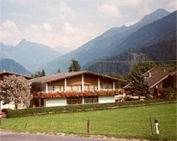 Photo of Hotel Eberl Finkenberg