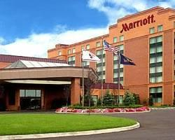 ‪Pittsburgh Marriott North‬
