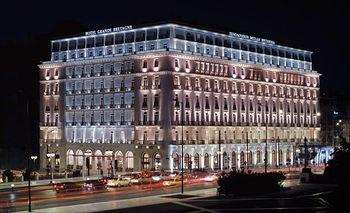 Hotel Grande Bretagne, A Luxury Collection Hotel