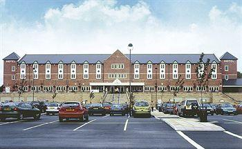 Village Hotel &amp; Leisure Club Maidstone