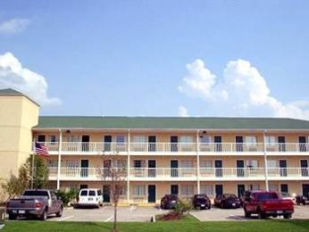 Sun Suites Hattiesburg