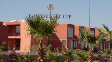 Golden Tulip Rawabi Marrakech