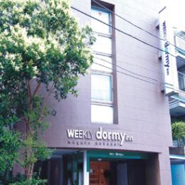 Weekly Dormy Inn Meguro Aobadai