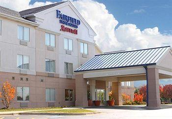 Photo of Fairfield Inn & Suites Chicago St. Charles Saint Charles