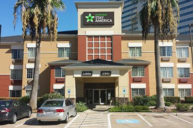 Extended Stay America - Houston - Galleria - Uptown