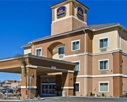 Photo of BEST WESTERN Sonora Inn & Suites Nogales