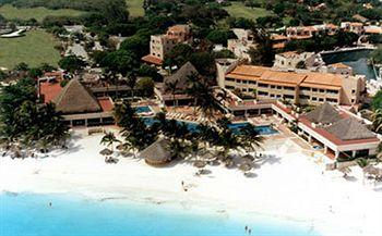 Omni Puerto Aventuras Hotel Beach Resort