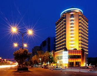 Photo of Huameida ChangChun Hotel
