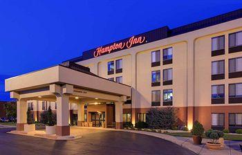 Hampton Inn Bentonville Rogers