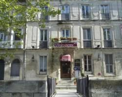 Photo of Hotel Constantin Arles
