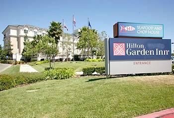 Hilton Garden Inn Fairfield