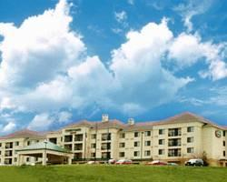 Photo of Courtyard By Marriott Harrisonburg