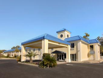 Holiday Inn Express Pawleys Island-Myrtle Bch Area