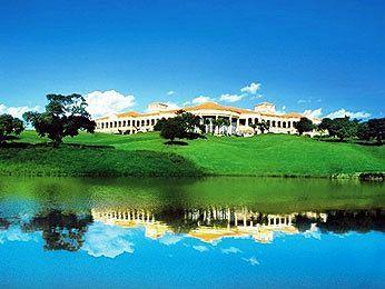 Sofitel Dongguan Golf Resort