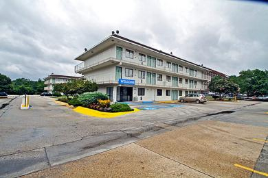 ‪Motel 6 Washington DC - Capital Heights‬