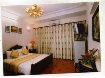 Photo of Old Darling Cafe Hotel Hanoi