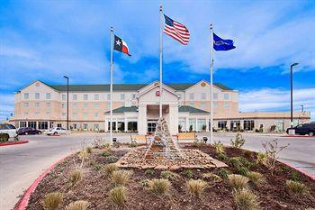Hilton Garden Inn Abilene