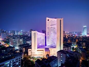 Photo of Jingmin Central Hotel Xiamen