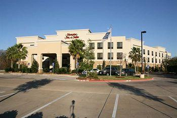 ‪Hampton Inn & Suites College Station / US 6-East Bypass‬
