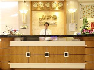 Photo of Happy Hotel Ho Chi Minh City