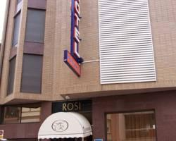 Hotel Rosi