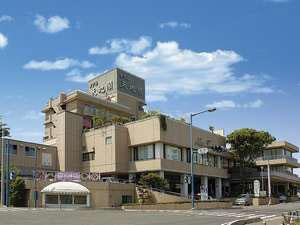 Photo of Hotel Tenchikaku Hitachi