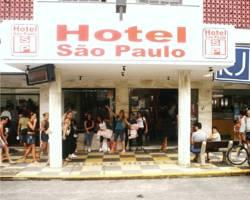 Hotel Sao Paulo Torres