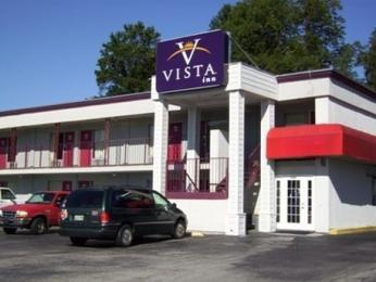 Vista Inn Oak Ridge