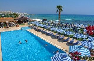 Photo of Silver Sands Beach Hotel Protaras