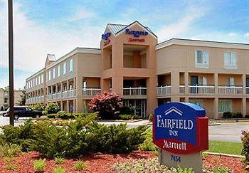 Fairfield Inn Detroit Warren