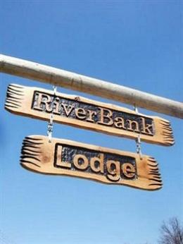 Photo of RiverBank Lodge Petersburg