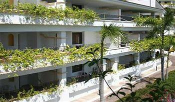 Crown Pacific Huatulco