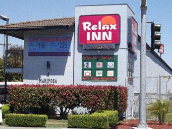 Photo of Rodeway Inn Vallejo