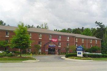 ‪Extended Stay America - Durham - Research Triangl