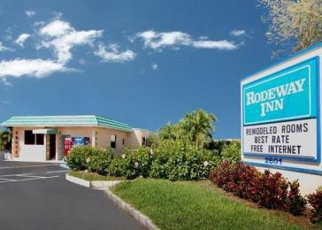 Photo of Rodeway Inn Fort Pierce