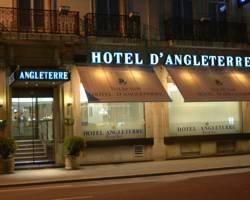 Hotel Angleterre