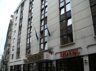 Photo of Hotel Erzsebet City Center Budapest