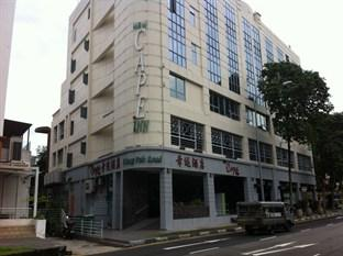 Photo of New Cape Inn Hotel Singapore